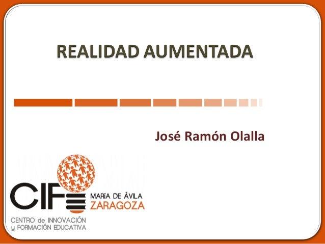 José Ramón Olalla