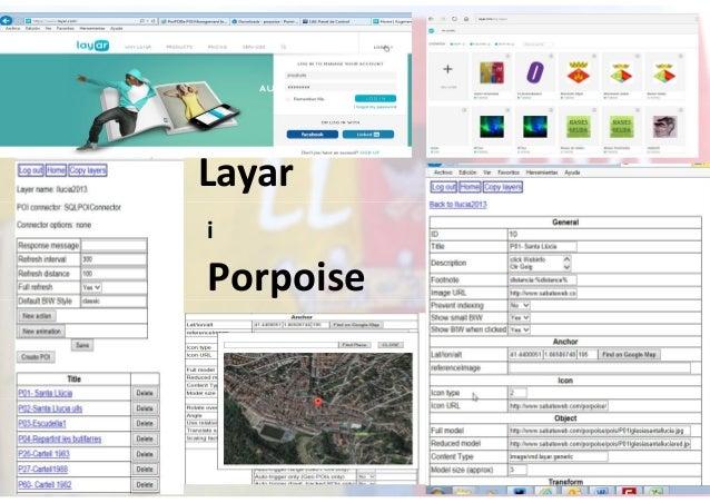Layar i Porpoise