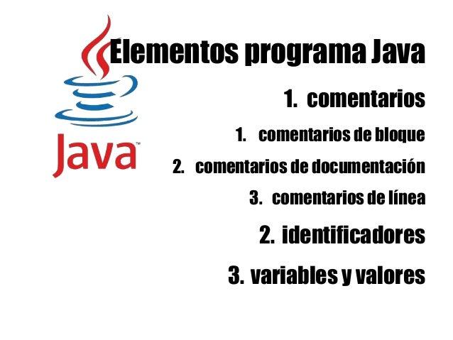 Realidad Aumentada (RA). Fundamentos de Java