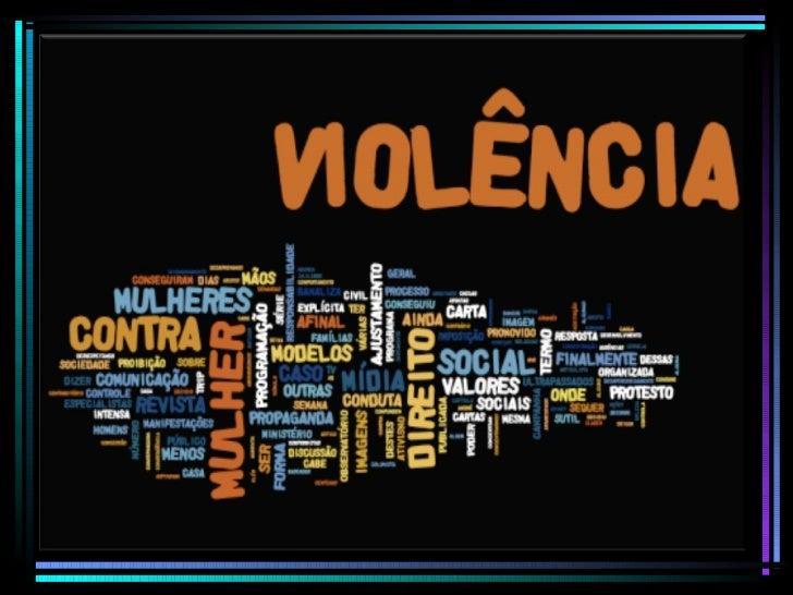 A principal dificuldade dessaabordagem é que a violênciatorna-se      sinônimo        dedesigualdade,        exploração,do...