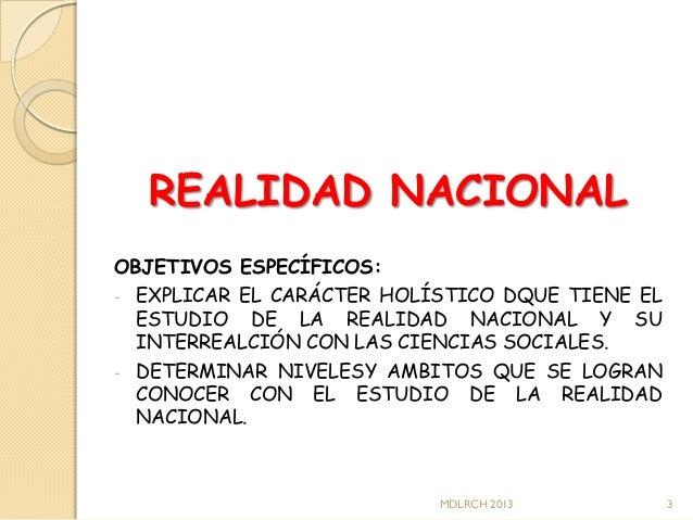 Realidad nacional curso1 Slide 3