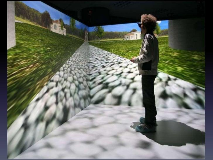 Realidad virtual en Tekuidamos 2.0 Slide 2