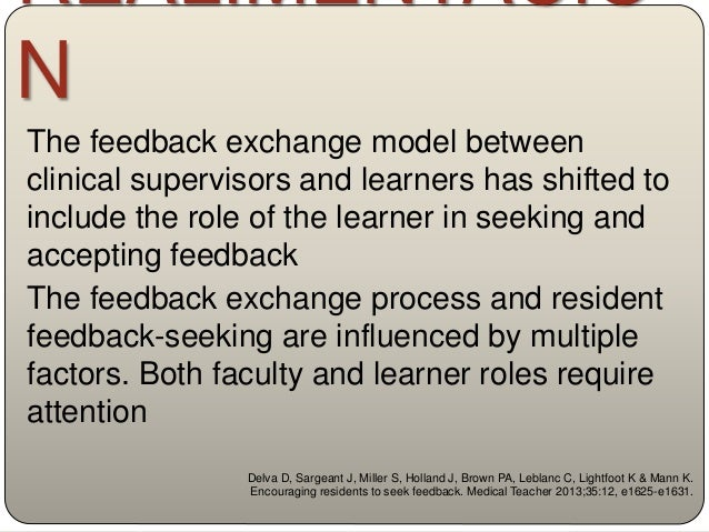 Bedside teaching is valuable but underutilized. Including the patient, collaborating with learners, faculty development, a...