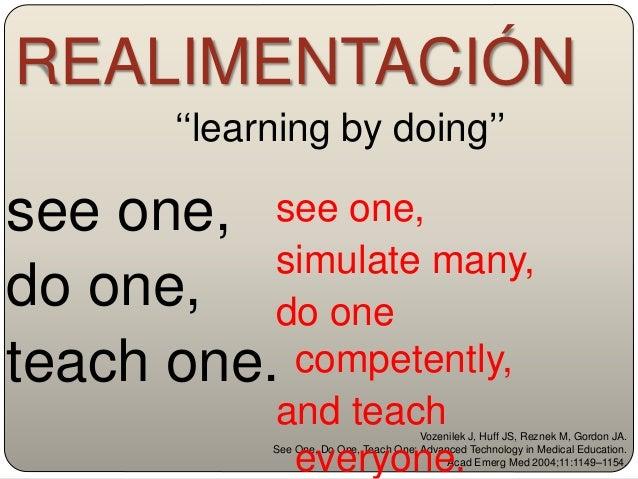 Realimentacion -Feedback