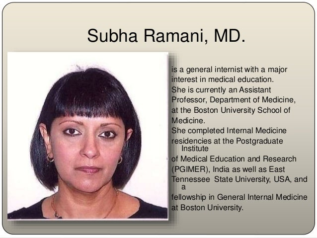 Vijay Rajput, MD. MBBS, FACP, SFHM, is Professor of Medicine and Assistant Dean for Curriculum at Cooper Medical School of...
