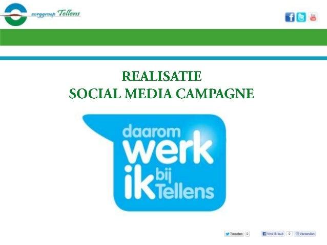 """De afstudeeropdracht""""Hoe kan communicatie/social media eenpositieve bijdrage leveren aan de werving vankwalitatief goed pe..."""