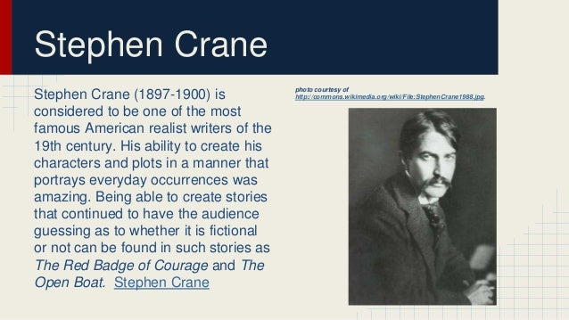 "Stephen Crane's ""The Open Boat"": Summary & Analysis"