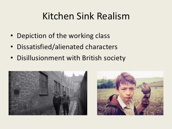 Kitchen Sink Realismu2022 ...
