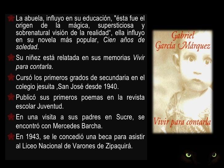  1947 García Márquez se fue a Bogotá con la intención de estudiar  derecho en la Universidad Nacional de Colombia. La Me...