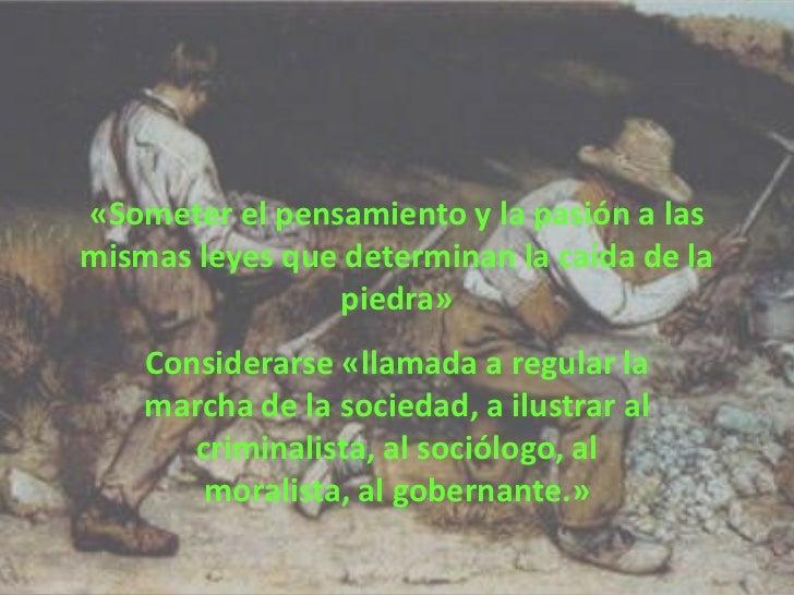 Narradores en primera o tercera persona (narrador omnisciente)</li></ul>Benito Pérez Galdós<br />