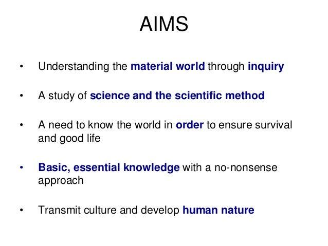 neo scholasticism philosophy of education