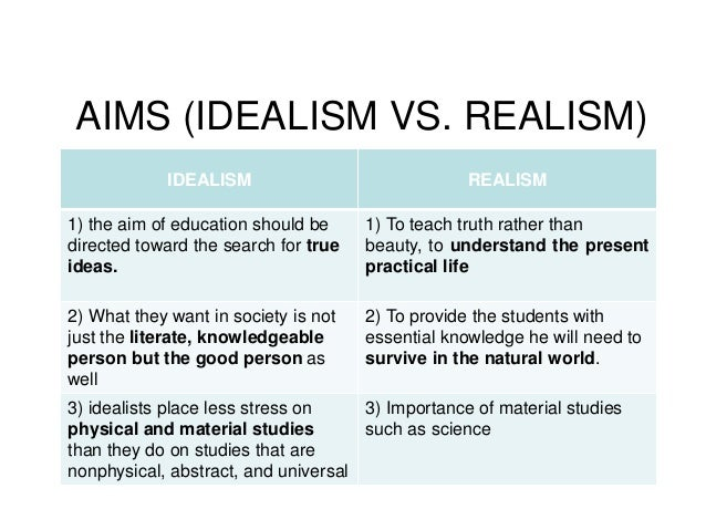 a comparison of frege versus idealism In philosophy, idealism is the group of metaphysical philosophies that asserts that reality, or reality as humans can know it, is fundamentally mental, mentally constructed, or otherwise.