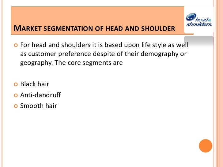 sunsilk segmentation strategy Read this essay on sunsilk's marketing strategy come browse our large digital warehouse of free sample essays get the knowledge you need in order to pass your classes and more only at termpaperwarehousecom.