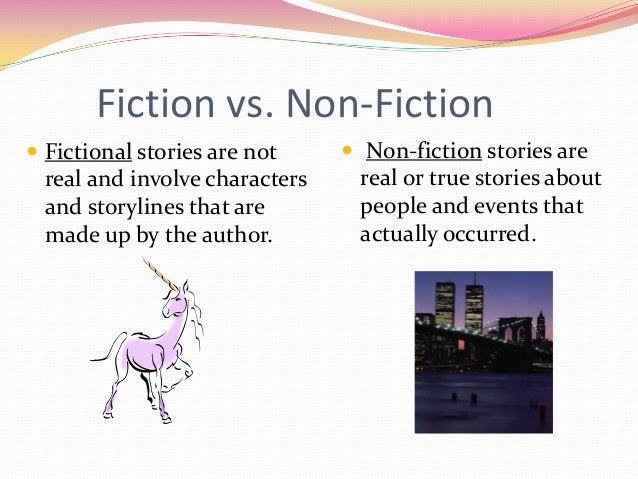 Realistic fiction power point 2013