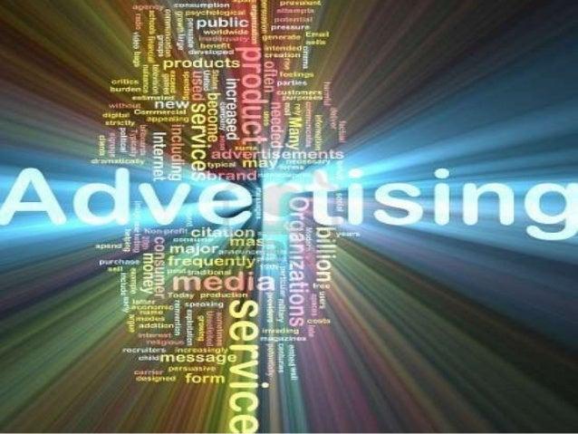 typical advertising plan