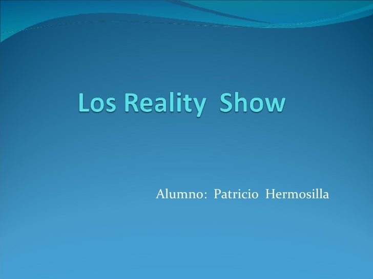 Alumno: Patricio Hermosilla