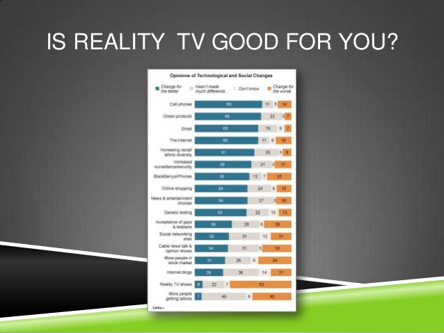 viewership of reality shows Nielsen tracked the average number of viewers tuning in to regularly scheduled  programming to determine which shows were most popular.