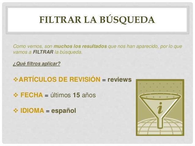 FILTRO DE FECHA