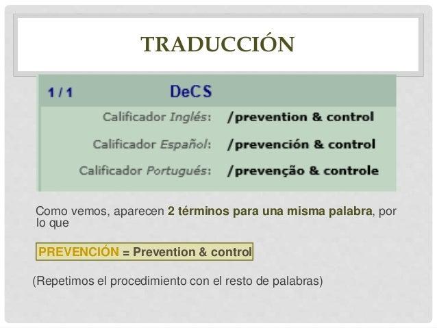 TRADUCCIÓN PREVENCIÓN = prevention & control  OBESIDAD = obesity  SOBREPESO = overweight  NIÑOS = child  ADOLESCENTES...