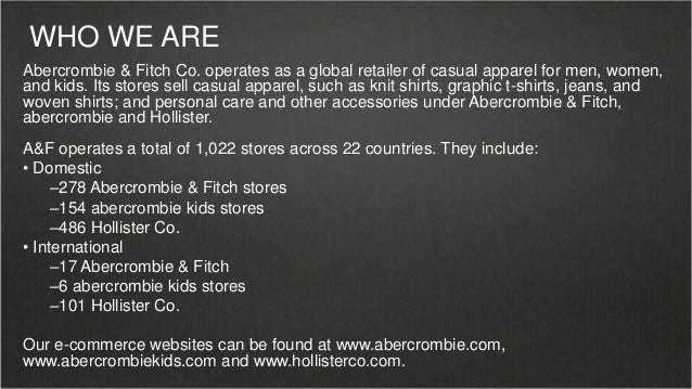 Abercrombie Accessories Abercrombie Accessories Abercrombie Womens Abercrombie Couple Abercrombie Womens: Realizing The Strategic Sourcing Vision Through An