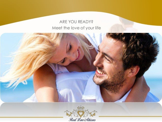 Real love dating service
