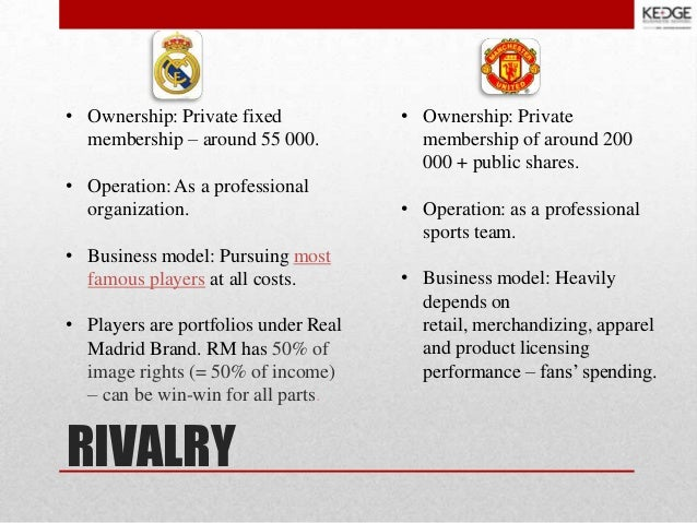 real madrid marketing case study The case discusses the 'galactico recruitment strategy' introduced by florentino  perez (perez), former president of real madrid club de football (real madrid.