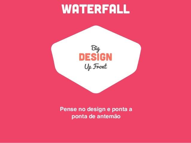 TDD MUDAR DE SEM MEDO A Opção de Refatorar e Deixe as decisões de design para serem tomadas o mais próximo possível da imp...