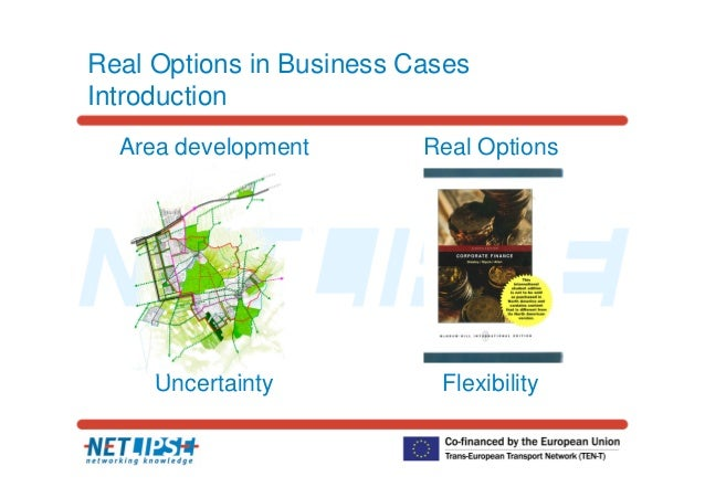 real options thesis Below you will find helpful information on previous bachelor, master thesis topics  and  a real options analysis of investment in carbon capture and storage the.