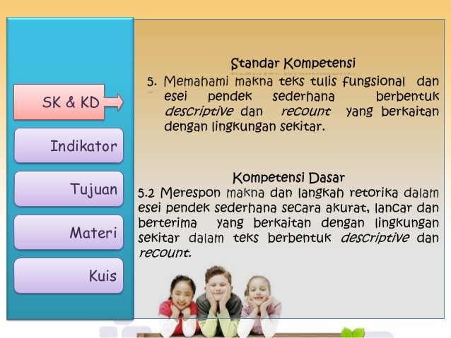 Real ppt invitation card invitation card by lilik yuliyanti sk kd indikator tujuan materi stopboris Images