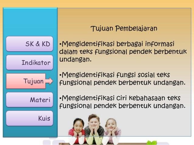 Real ppt invitation card sk kdindikatortujuan materi stopboris Choice Image