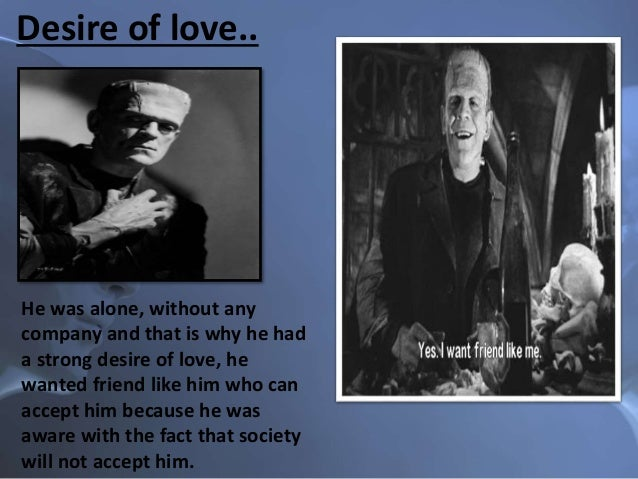 to what extent are frankenstein and his creature evil essay Check out our top free essays on frankenstein prejudice the monster and his alienation hideous evil in mary shelleys frankenstein this essay will.