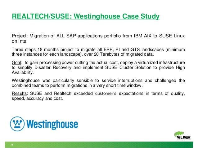 mgm ibm case study Find ibm power systems literature, brochures, data sheets and more.