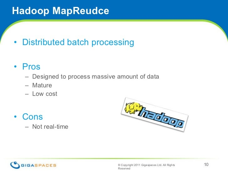 Elastic  Distributed and Reliable NOSQL database     insideITGS