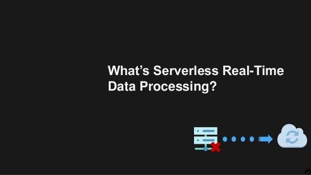 Real-time Data Processing Using AWS Lambda Slide 3