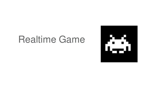 Realtime Game