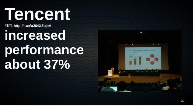 20 Tencent引用 :http://t.co/aJ64XZujoA increased performance about 37%