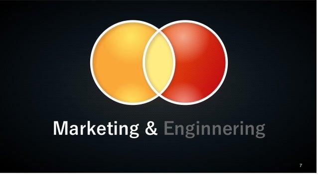 7 Marketing & Enginnering