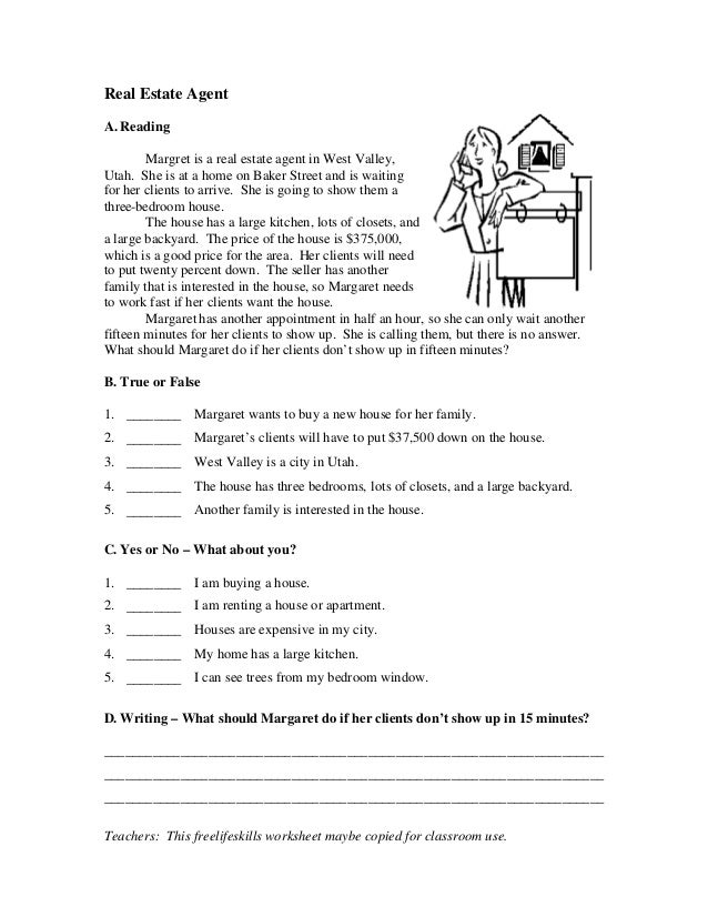 Home reading report english short stories