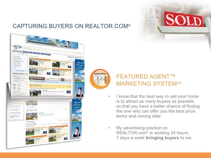 <ul><li>I know that the best way to sell your home is to attract as many buyers as possible, so that you have a better cha...