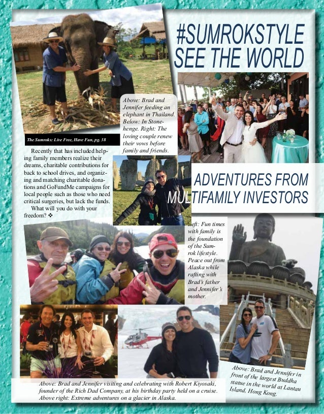 REALTY411 - A COMPLIMENTARY MAGAZINE FOR INVESTORS