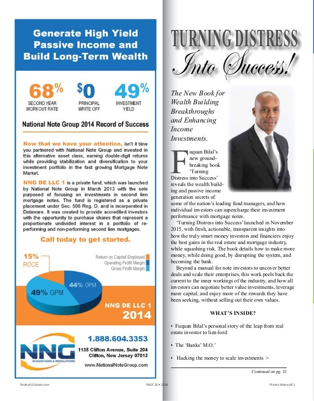Realty411 Magazine - Featuring Kathy and Rich Fettke with