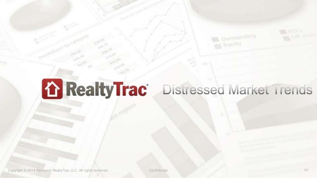 Latest Distressed Market Trends