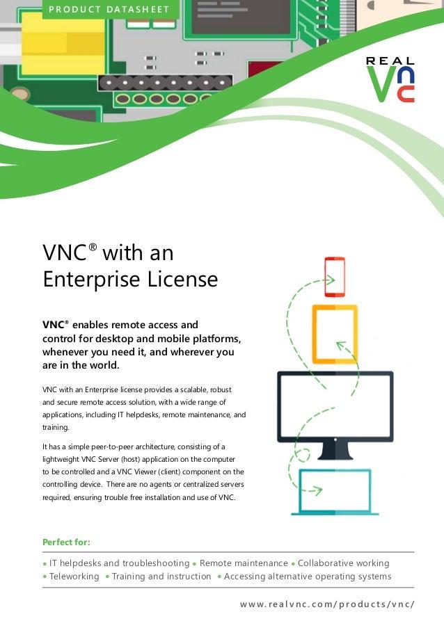 download vnc viewer for windows server 2008