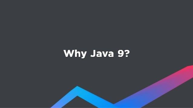 Real World Java 9 (QCon London) Slide 3