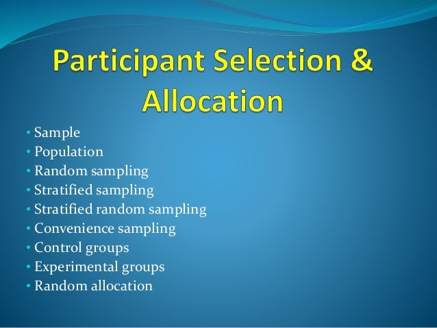 Sample Vs Population Sample Population  A group that is a portion of a larger group chosen to be studied for research pur...
