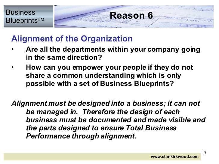 Reasons for business blueprints 9 malvernweather Image collections