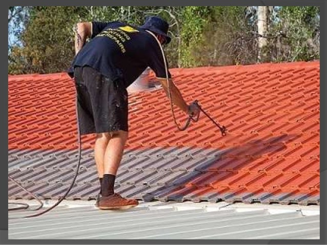 4. They Have Quality Roofing ...