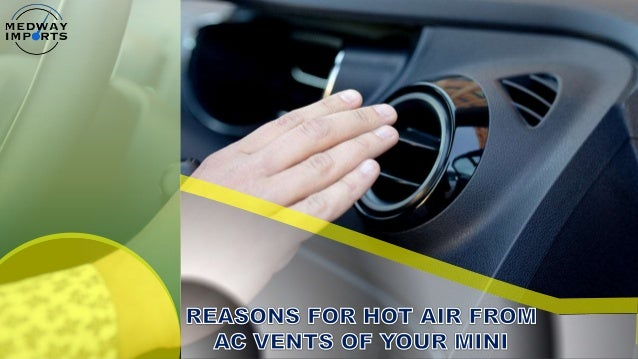 The AC system in a car helps to be comfortable even in the excess heat during summer