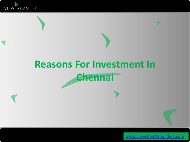 Investment trust of india chennai offshore investment bond hmrc self