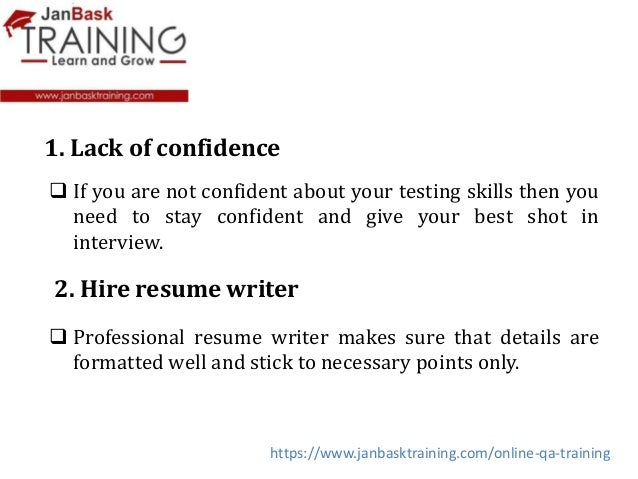 reasons for on the job training